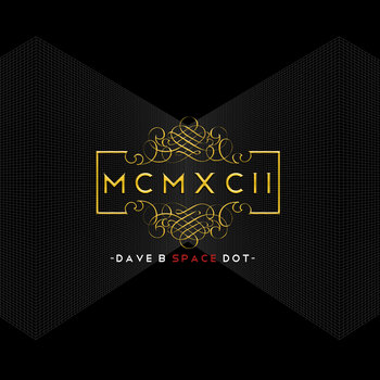 MCMXCII cover art