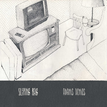 Adams Demos cover art