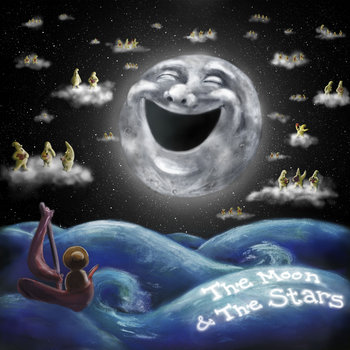 The Moon and The Stars cover art