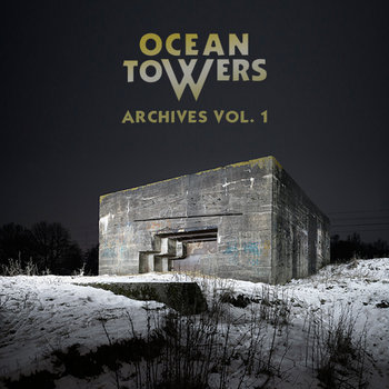 Archives - Vol. 1 cover art