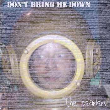 Don&#39;t bring me down cover art