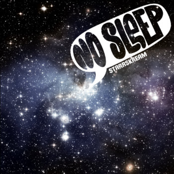 The No Sleep Project cover art