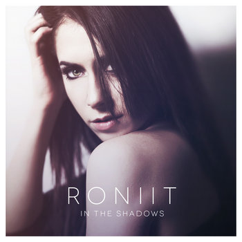 In The Shadows - EP cover art