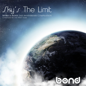 Sky's The Limit cover art