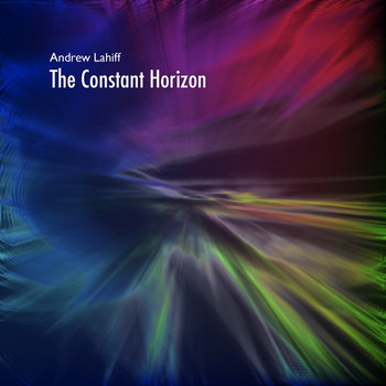 The Constant Horizon cover art