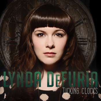 Ticking Clocks cover art