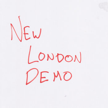 Demo #1 cover art