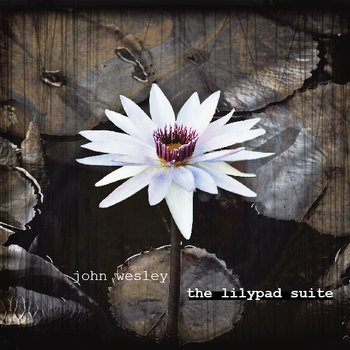 (NEW) the lilypad suite (Artist release CD or Download) cover art