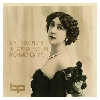 12​/​31​/​11 - The Canal Club - Richmond, VA cover art