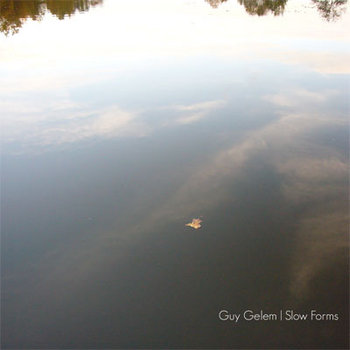 Slow Forms cover art