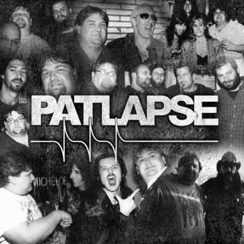 Patlapse Tribute Comp cover art