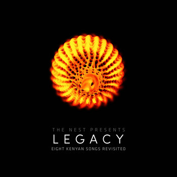 The NEST Presents: Legacy cover art