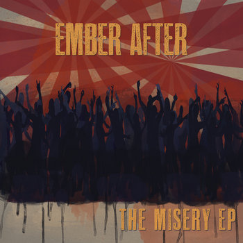 The Misery EP cover art