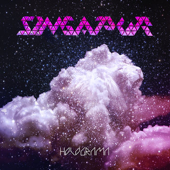 HOLOGRAMA cover art