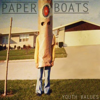 Youth Values cover art