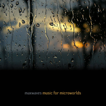 Music for Microworlds cover art