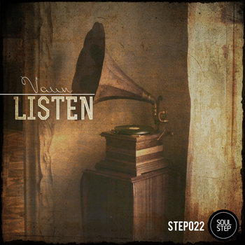 Listen (STEP022) cover art