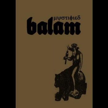 Balam (Remastered) cover art