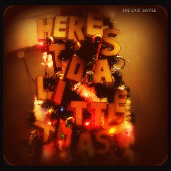 The Last Xmas cover art