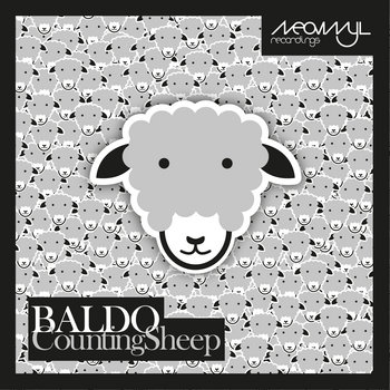 Counting Sheep cover art