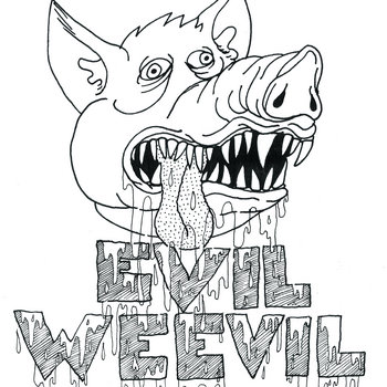 Evil Weevil Label Sampler Spring/Summer 2010 cover art