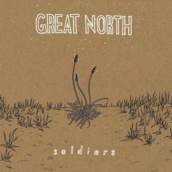 Soldiers cover art