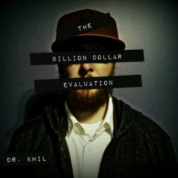 The Billion Dollar Evaluation cover art