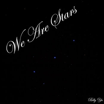 We Are Stars cover art