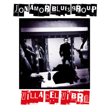 Villa Del Vibro cover art