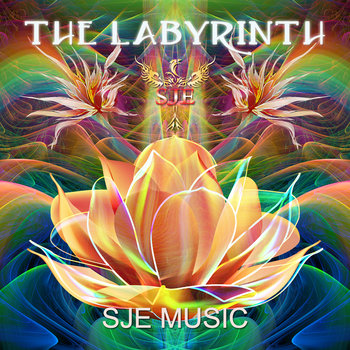 The Labyrinth (Full EP) cover art