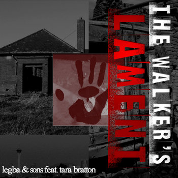 The Walker's Lament cover art