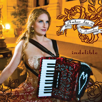 Indelible cover art
