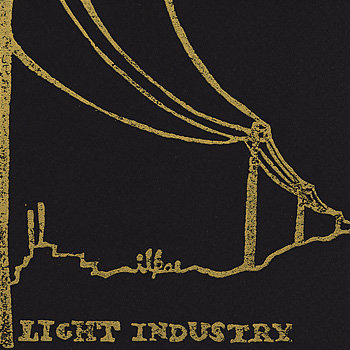 light industry+ cover art