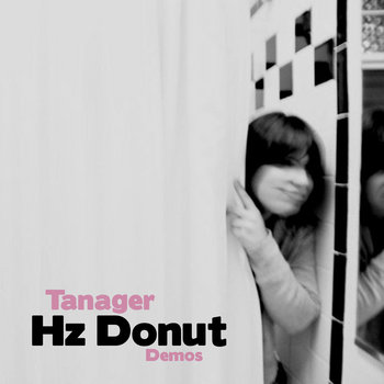Hz Donut Demos cover art