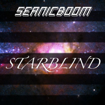 Starblind cover art