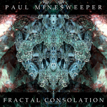 Fractal Consolation cover art