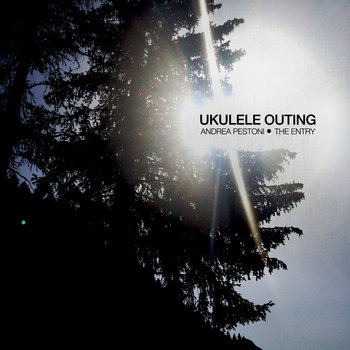 Ukulele Outing cover art