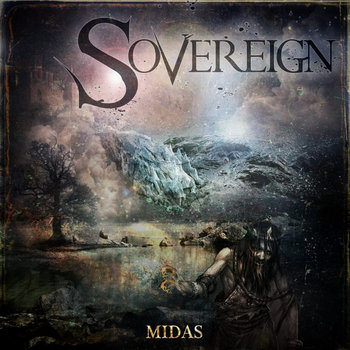 Midas cover art