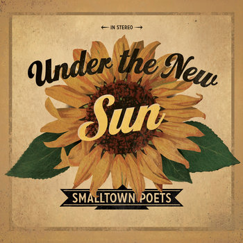 Under The New Sun cover art