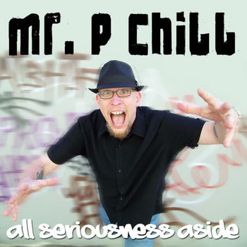All Seriousness Aside cover art