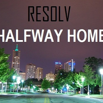 Halfway Home (Instrumental Mixtape I) cover art