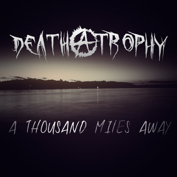 A Thousand Miles Away cover art