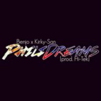 PhiliDreams cover art