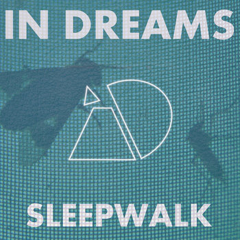 Sleepwalk cover art