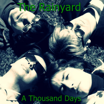 A Thousand Days cover art