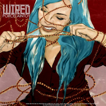Wired (PCD04) cover art
