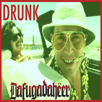 Drunk cover art
