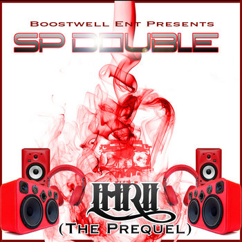 LHRII (The Prequel) cover art