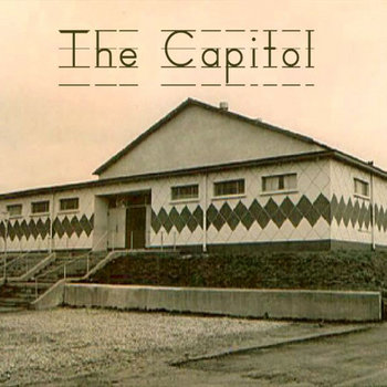 The Capitol cover art