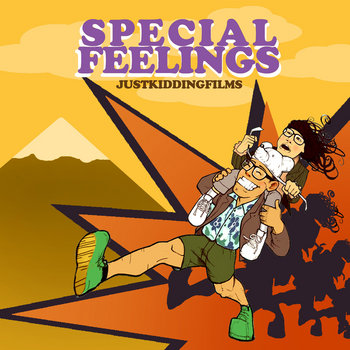 Special Feelings cover art